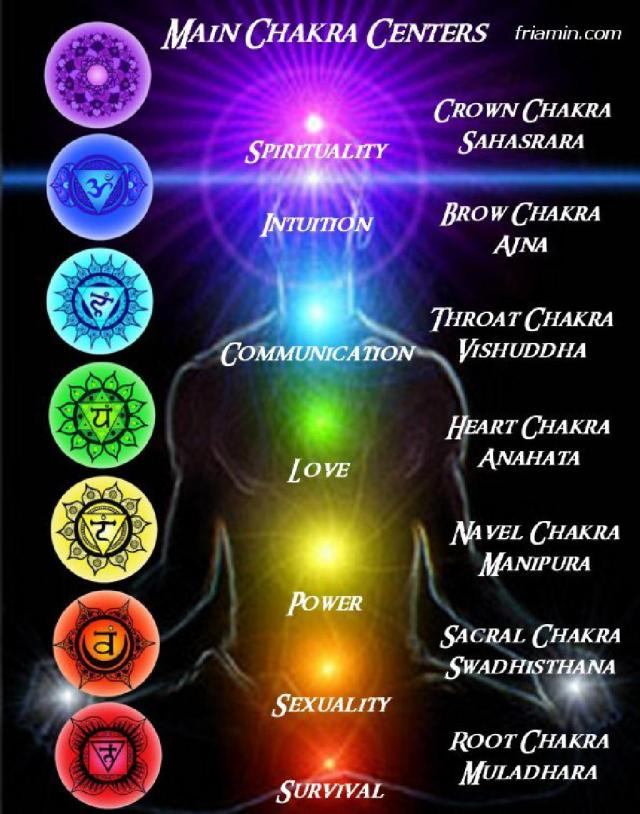wholemurphy wholereport whole team chakras WHOLE YOGA - TANTRIC HINDUISM - AWAKENING KUNDALINI .