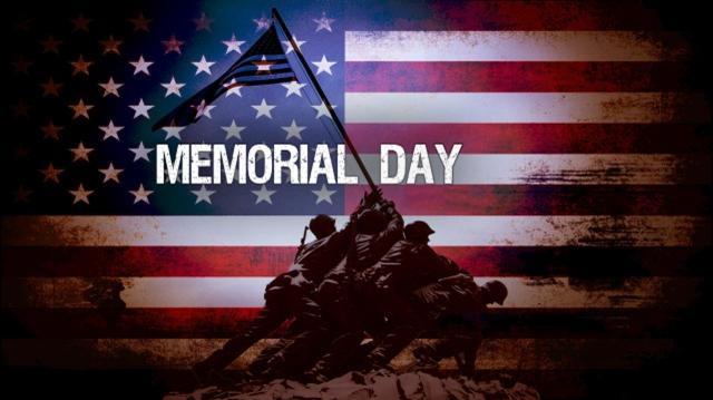 memorial day special frontier force honoring war dead