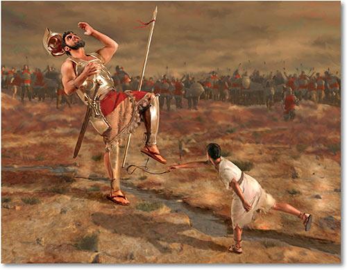 red china vs tibet david defeats goliath