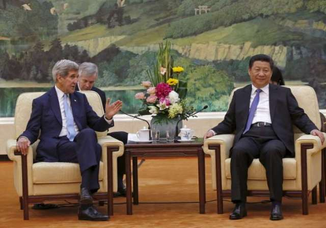 the evil red empire kerry xi jinping the great hall of the people
