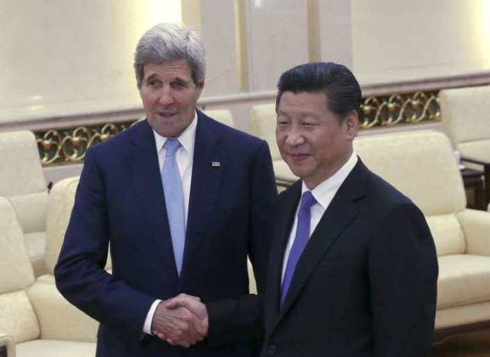 the evil red empire kerry xi jinping