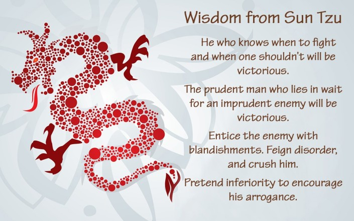 red china espionage sun tzu wisdom