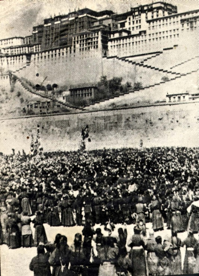 red china subjugator march12 1959