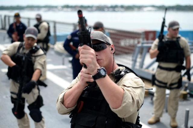 RED DRAGON - RED CHINA - RED ALERT - SEVENTH STRATEGIC AND ECONOMIC DIALOGUE : THE GOOD NEWS - US NAVY AND PHILIPPINE NAVY CONDUCT ASSAULT TRAINING EXERCISE ON JUNE 23, 2015.