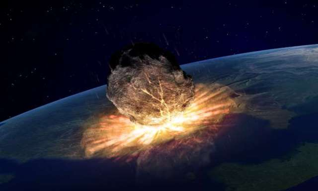 ASTEROID DAY JUNE 30, 2015. DOOMSDAY PREDICTION. CATASTROPHE TO STRIKE SHANGHAI CITY, RED CHINA.