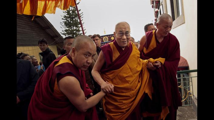 WHAT IS TIBET'S FUTURE?  REFLECTION AND CONTEMPLATION ON TIBET'S FUTURE AS HIS HOLINESS THE 14th DALAI LAMA CELEBRATES 80th BIRTHDAY ON MONDAY, JULY 06, 2015.