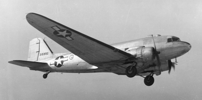 Special Frontier Force Reviews the Legacy of Hump Airlift Operation 1942 - 1945.