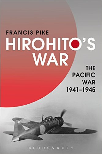 FRANCIS B PIKE DESCRIBED THE HUMP CARGO FLIGHT OPERATION OF 1942 - 1945 IN HIS BOOK TITLED 'HIROHITO'S WAR.