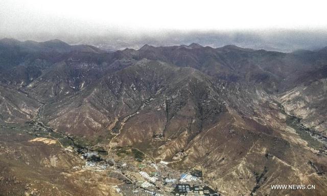 TIBET AWARENESS - TIBET IS UNDER OCCUPATION. QINGHAI. TIBET
