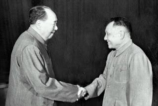 1973: Deng Xiaoping Came Back to Power (邓小平复出)