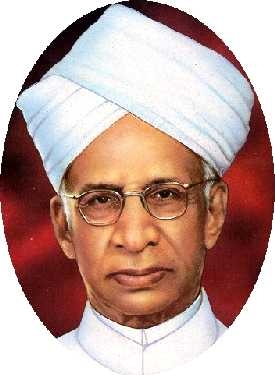 Dr.Sarvepalli Radhakrishnan was the Third President of India (The ...