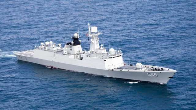 red navy yancheng missile frigate1