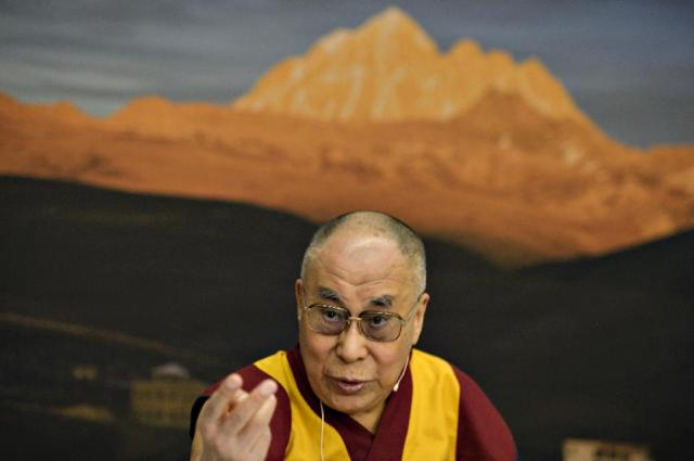 "TIBET AWARENESS - THE ""CORRECT"" WAY TO FREEDOM. RED CHINA HAS AGAIN REJECTED DALAI LAMA'S ""MIDDLE WAY"" FOR TIBET."