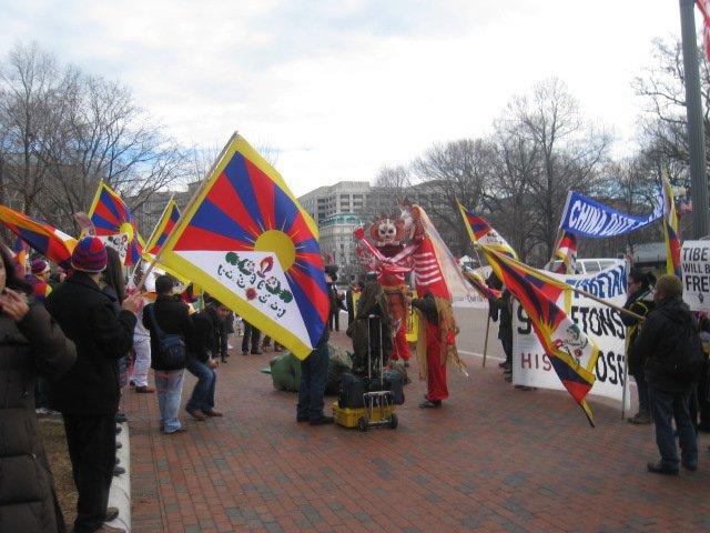 January 19, 2011 - Washington D.C.