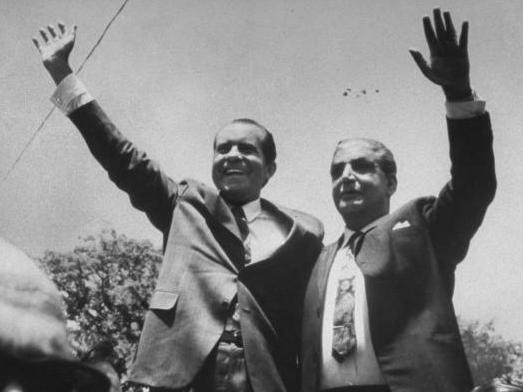 TIBET CONSCIOUSNESS - UNDYING HOPE FOR FREEDOM. US PRESIDENT RICHARD NIXON PURPOSEFULLY IGNORED GENOCIDE IN EAST PAKISTAN AND BEFRIENDED PAKISTAN'S MILITARY DICTATOR, A BUTCHER OF HIS OWN PEOPLE.