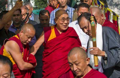 Tibet Consciousness - Saving Tibet's Culture