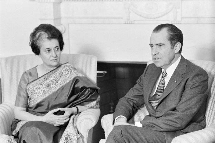 TIBET CONSCIOUSNESS - UNDYING HOPE FOR FREEDOM. ON NOVEMBER 03, 1971, US PRESIDENT RICHARD M NIXON REFUSES TO CONSIDER INDIA'S PLEA FOR ASSISTANCE TO RESPOND TO HUMANITARIAN CRISIS IN EAST PAKISTAN.