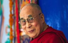 Tibet Consciousness - Saving Tibet's Culture. His Holiness the Dalai Lama, Saturday, October 10, 2015.