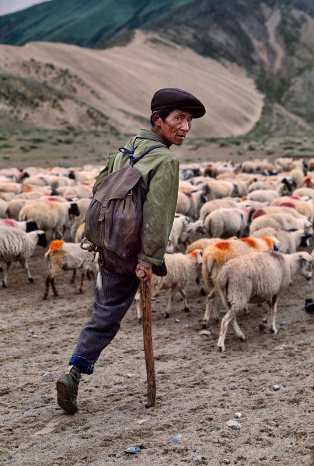 TIBET EQUILIBRIUM - TIBETAN RESILIENCE. TIBET'S DESTINY TO LIVE AS TIBET NATION.