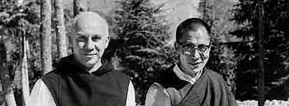 Thomas Merton and the Wisdom of Non-Violence