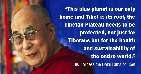 TIBET CONSCIOUSNESS - TIBET CLIMATE ACTION. DEMANDING FREEDOM, PEACE, AND JUSTICE FOR TIBET.