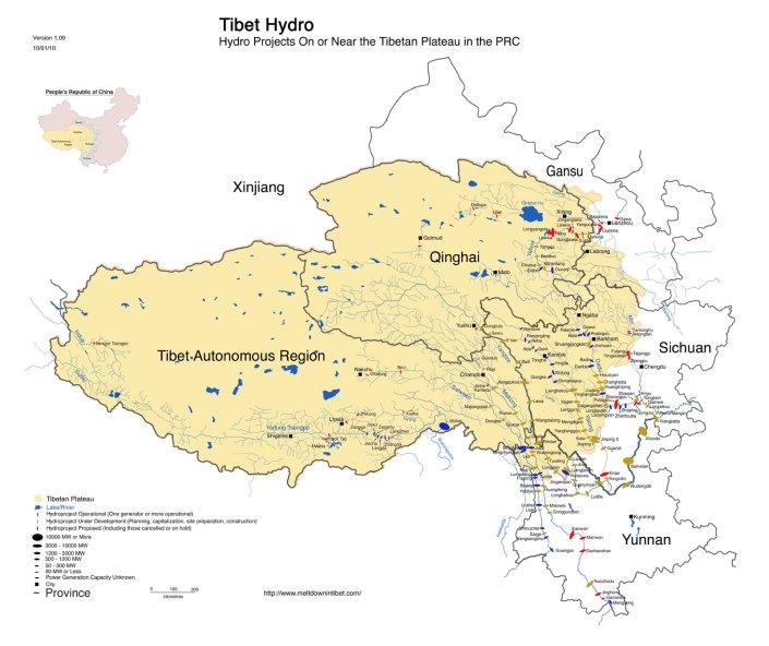 Claude Arpi: Dams on the Brahmaputra
