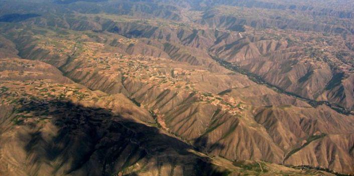 ... plans major expedition to no man's land on Qinghai-Tibetan plateau