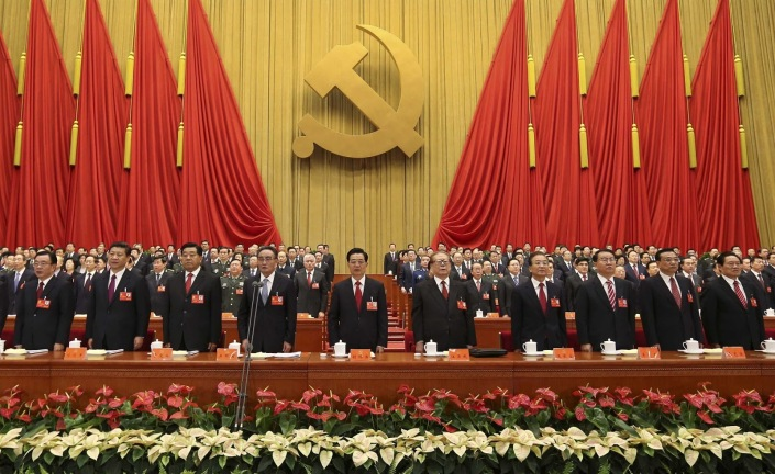 Revolutionary Socialist Media - RSM : China's communist party, from ...