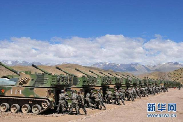 Modern Face of Trouble in Tibet. Ugly Face of Occupation has New Dimension.
