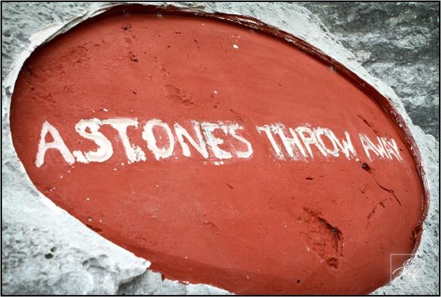 Beijing's Doom is Near - Just a Stone's Throw Away.