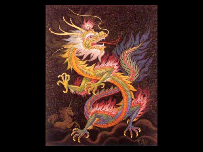 Doomsayer of Doom Dooma - Slayer of Red Dragon in Tibet.