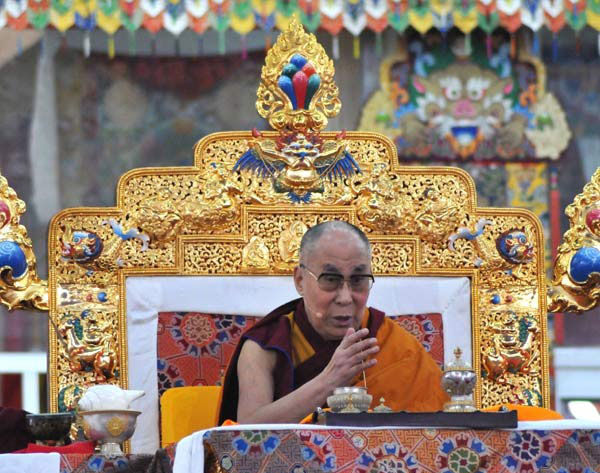 REALITY OF DALAI LAMA REINCARNATION vs RED CHINA'S MISCHIEF IN TIBET.