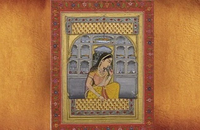 PROUD TO BE AN INDIAN - THE LEGACY OF RANI PADMINI OF CHITTORGARH