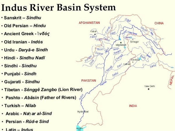 TIBET EQUILIBRIUM – STAN, CHINA NORTH INDUS RIVER CASCADE ... on were is the indus river, euphrates river, yellow river, about the indus river,
