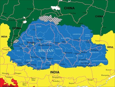 Map Of Asia During The Cold War.The Cold War In Asia India Respects Sovereignty Of Tibet And