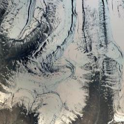 Google Map - Mount Kailash - Tibet