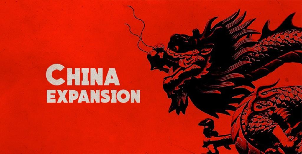 China's Economic Expansionism.